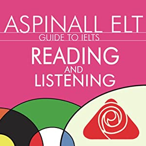 IELTS Reading and Listening Audiobook