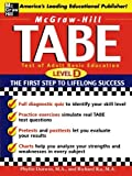 McGraw-Hill's TABE Level D, Phyllis Dutwin and Richard Ku, 0071446893