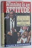 Winning Is an Attitude, Steve Wartenberg, 0312055382