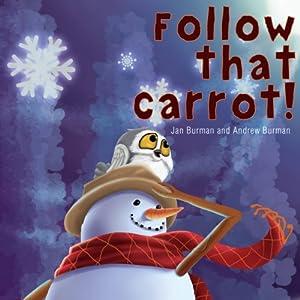 Follow that Carrot Audiobook