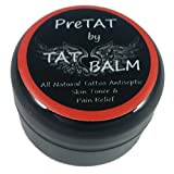 Tattoo Numbing Cream - All Natural Numb (1/2 Ounce) - The Healing Tattoo Pain Killer