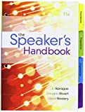 img - for Bundle: The Speaker s Handbook, Loose-leaf Version, 11th + LMS Integrated for MindTap Speech, 1 term (6 months) Printed Access Card book / textbook / text book