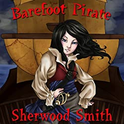 Barefoot Pirate