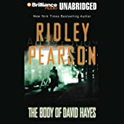 The Body of David Hayes | Ridley Pearson
