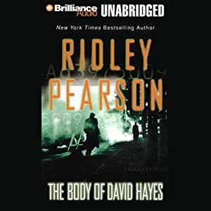 The Body of David Hayes Audiobook