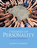 Theories of Personality 9780205256242