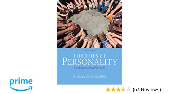 Amazon theories of personality understanding persons 6th amazon theories of personality understanding persons 6th edition 9780205256242 susan c cloninger phd books fandeluxe Image collections