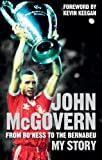John McGovern: From Bo'ness to the Bernabeu: My Story