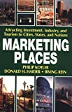 img - for Marketing Places book / textbook / text book