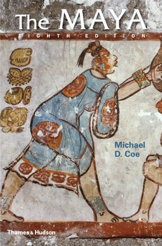 The Maya (Ancient Peoples and Places): Amazon.es: Michael D. Coe: Libros en idiomas extranjeros
