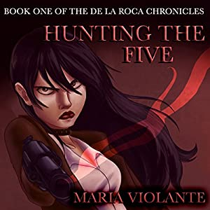 Hunting the Five Audiobook