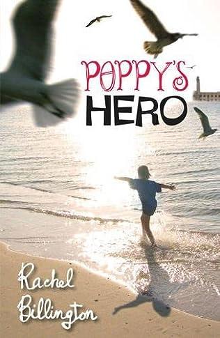 book cover of Poppy\'s Hero