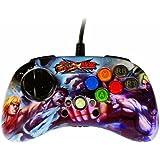 Street Fighter Vs. Tekken Fight Pad SD - Ryu Edition (Xbox 360)
