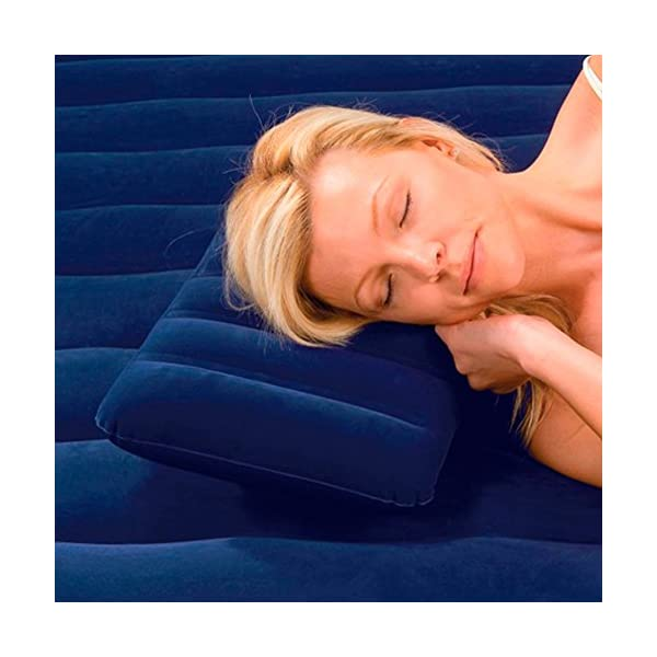 Best Air Inflatable Pillow For Yoga Gym Car India 2020