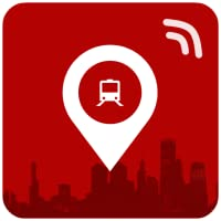 CityTransit: Bus, Train, Subway Tracker