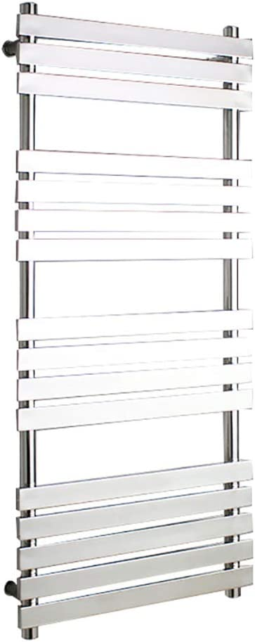 BILLYS HOME Electric Towel Warmer Wall Mount Heated Towel Rack Towel Drying Rack with Storage Shelf 304 Stainless Steel for Bathroom Gold,Hardwire