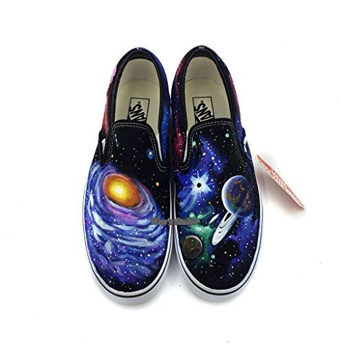 vans galaxy shoes mens