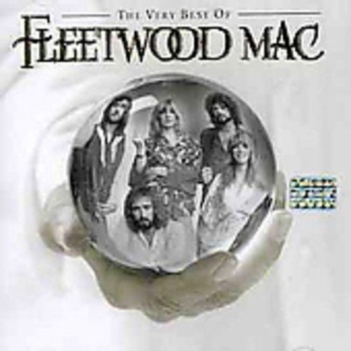 The Very Best Of Fleetwood Mac by Fleetwood Mac (2006-03-21)