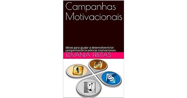 Amazon Com Br Ebooks Kindle Campanhas Motivacionais Ideias