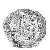 kosta boda crystal - Kosta Boda Snowball Votive