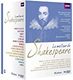 Shakespeare : le meilleur de Shakespeare