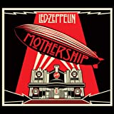 Mothership Album Cover