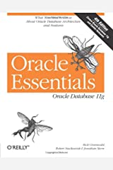 Oracle Essentials: Oracle Database 11g Paperback