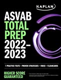 ASVAB Total Prep 2022–2023: 7 Practice Tests