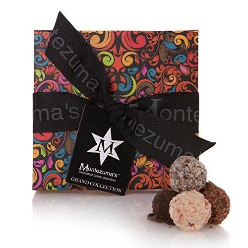 Montezuma's Grand Truffle Collection Box - 350g by Montezuma