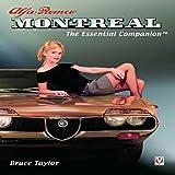 Alfa Romeo Montreal, Bruce Taylor, 1845841581