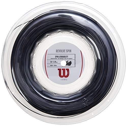 Corda Revolve Spin 16 Rolo 200M, Wilson