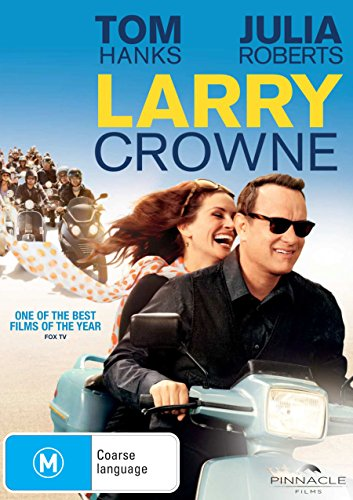 Larry Crowne | NON-USA Format | PAL | Region 4 Import - Australia