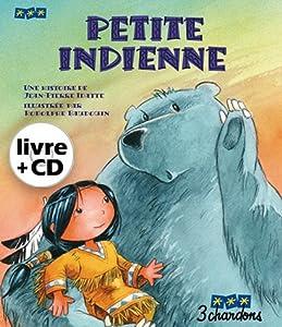"""Afficher """"Petite Indienne"""""""