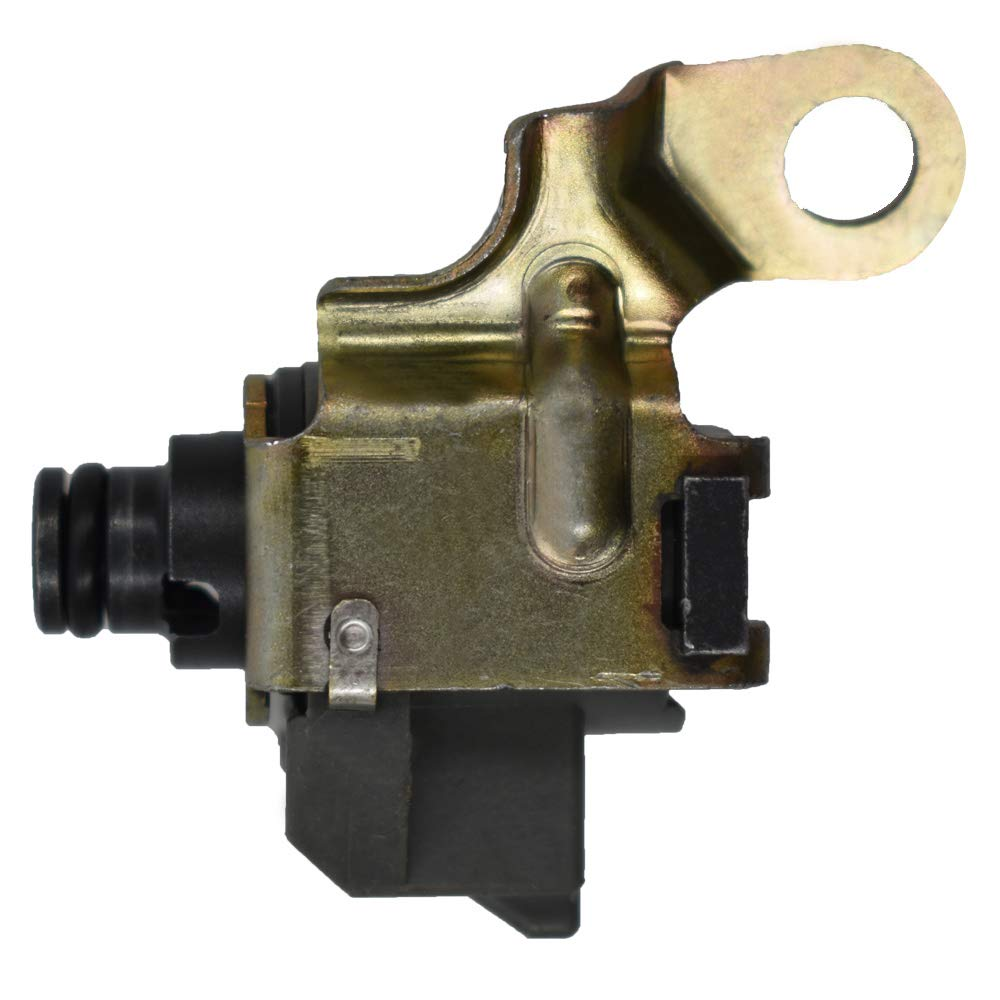 labwork Transmission Solenoid A340E A340F AW4 Shift TCC 2-Shift 1-Lock Up Kit 85420-22080 35250-50030 Fit for Toyota 4Runner 1989-1999 //Jeep Cherokee 1987-2001 //Lexus SC300 1992-1997