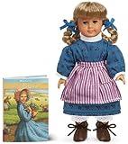Kirsten Mini Doll with Mini Book (American Girl)