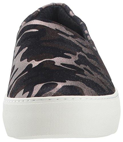 Camo Ariana JSlides Women's Fashion Sneaker Black wA8gaXq