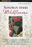 Sonoran Desert Wildflowers: A Field Guide to the Common Wildflowers of the Sonoran Desert, Including Anza-Borrego Desert State Park, Saguaro National ... Joshua Tree National Park (Wildflower Series)