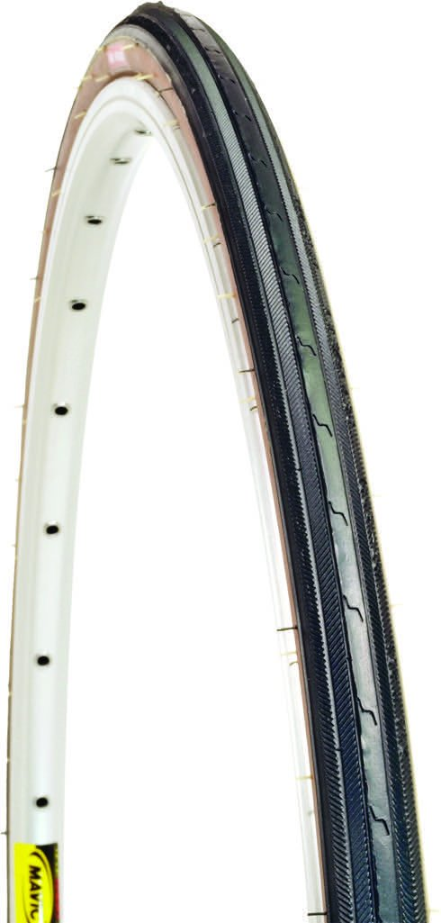 Kenda K35 Skinwall 630 Tire 27X 1-1//4