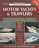 Motor Yachts and Trawlers, Ed McKnew, 0070451729