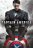 Captain America - The First Avenger, Disney Book Group Staff, 142314306X