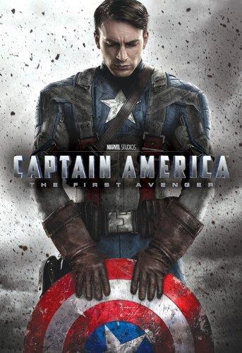 Captain America The First Avenger: (Film) Junior ()
