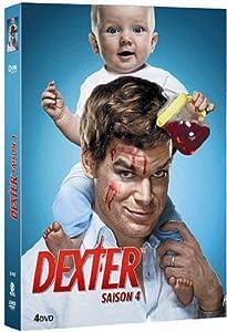 """Afficher """"Dexter : saison 4"""""""