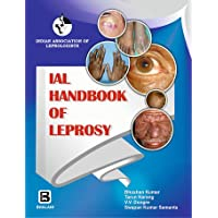 IAL HANDBOOK OF LEPROSY 1st Edition