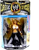 WWE Wrestling Classic Superstars Series 23 Action Figure Trish Stratus (LJN Style)