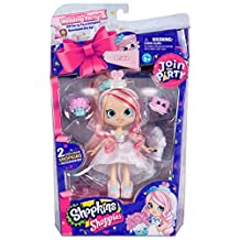 Shopkins Shoppies S4 Party Doll: Bridie (Wedding Party)