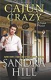 Cajun Crazy: A Cajun Novel by  Sandra Hill in stock, buy online here