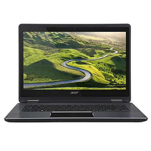 Acer Aspire 14' Touchscreen LED Notebook (NX.G7WAA.011;R5-471T-57RD)
