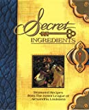 Secret Ingredients, Missy Laborde, 0967525500