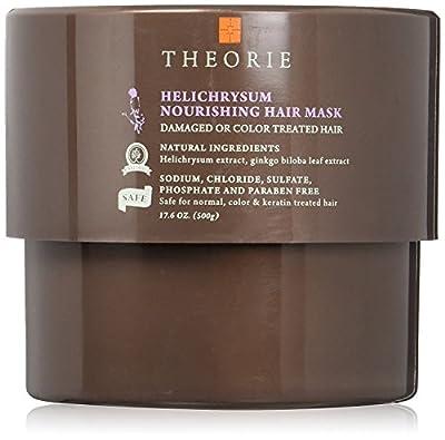 Theorie Helichrysum Nourishing Hair Mask