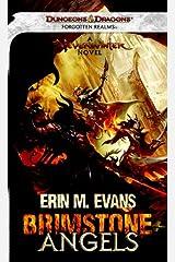 Brimstone Angels (Neverwinter Nights Book 1) Kindle Edition